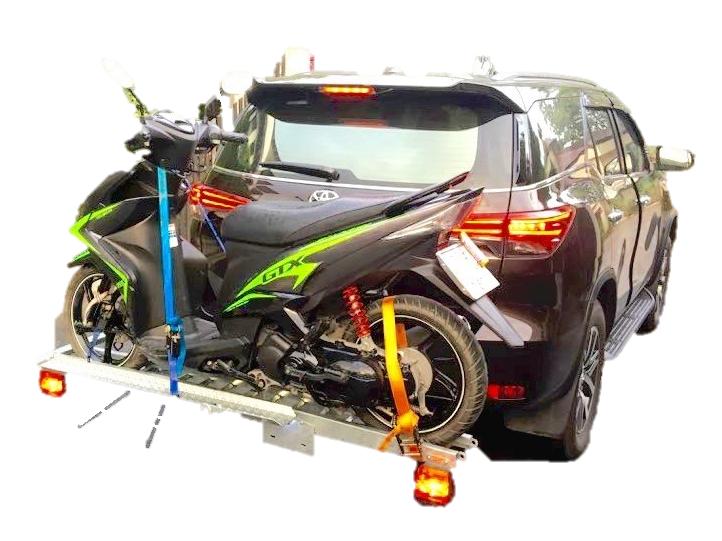 Small Motobike Rack /Max Load 90 kg.