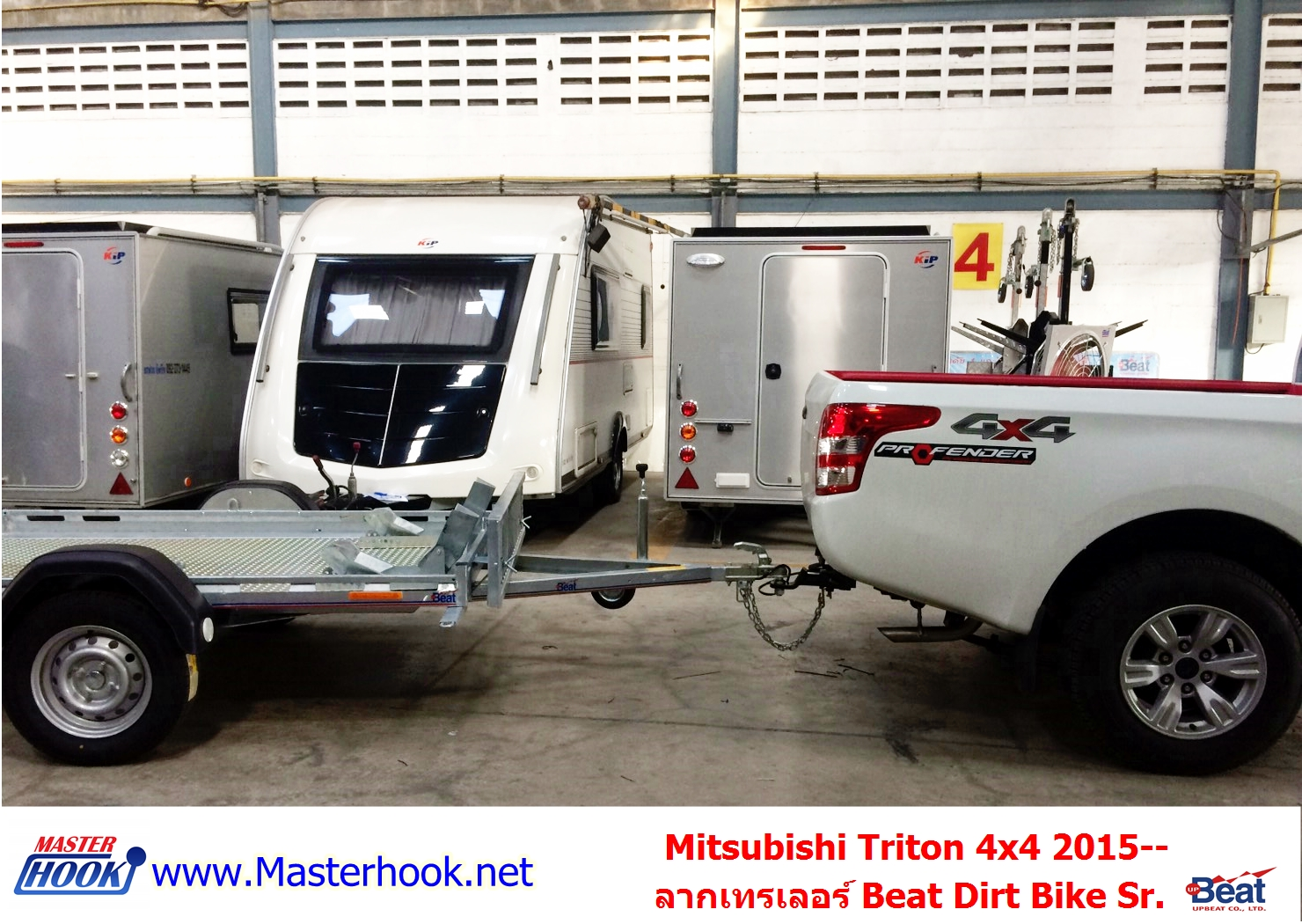 MITSUBISHI TRITON SINGLE-CAB-2015-